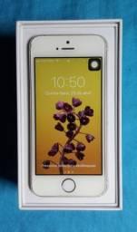 Vendo IPhone 5s 32gb (Bem conservado)