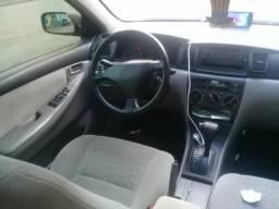 Corolla Xli Automático Impecável - 2006