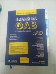 Livro para oab