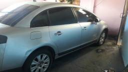 Vendo ou troco citroen c4 pallas 2008 e spacefox 2007 - 2008