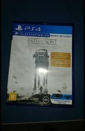 Jogo Star Wars Battlefront para PS4