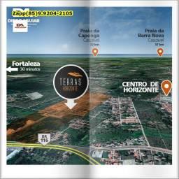 Loteamento Terras Horizonte-Não perca tempo!#@!