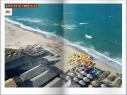 Loteamento Condomínio Fechado em Caponga- Faça uma visita!!!