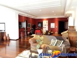 Amplo e impecável apartamento 4 quartos à venda no bairro de Taumaturgo, Teresópolis/ RJ