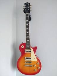Guitarra les paul Strinberg lps 280 com Malagoli