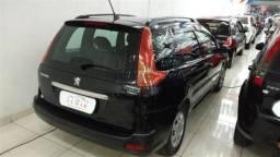 Peugeot 207 SW  XR S 1.4 8V (flex) FLEX MANUAL