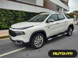Fiat Toro Ranch 2.0 Diesel 4X4 2019