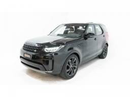 Land Rover Discovery HSE 3.0 V6 TD6