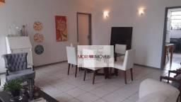 Apartamento com 3 dormitórios para alugar, 148 m² por R$ 4.000,00/mês - Perdizes - São Pau