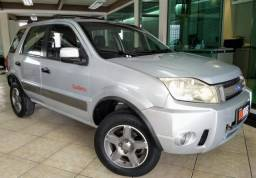 Ford ecosport 2009 1.6 xlt freestyle 8v flex 4p manual