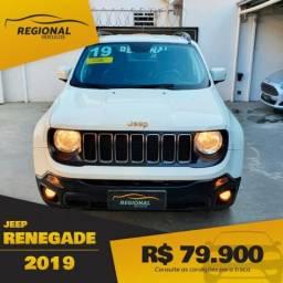 Renegade Longitude 1.8 4x2 Flex 16V Aut.  Renegade Longitude 1.8 4x2 Flex 16V Aut.
