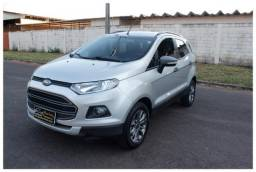 Ford Ecosport Freestyle 1.6 2017 4P