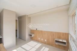 Loft para alugar com 1 dormitórios em Jardim botânico, Porto alegre cod:318500
