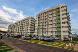 Apartamento à venda com 3 dormitórios em Jardim aeroporto, Várzea grande cod:2171