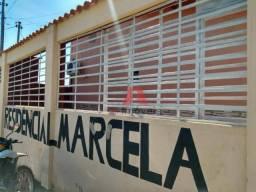 Apartamento com 2 dormitórios para alugar, 35 m² por R$ 700,00/mês - Wanderley Dantas - Ri