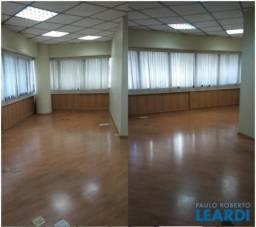Escritório para alugar em Brooklin, São paulo cod:553658