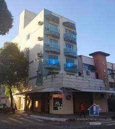 Apartamento para alugar com 1 dormitórios em Lourdes, Governador valadares cod:417