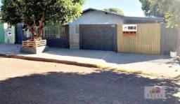 Casa com 4 dormitórios à venda, 100 m² por R$ 180.000,00 - Conjunto Harry Amorim Costa - N