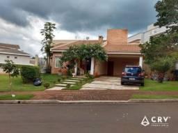 Casa com 4 dormitórios à venda, 221 m² por R$ 1.250.000,00 - Esperança - Londrina/PR