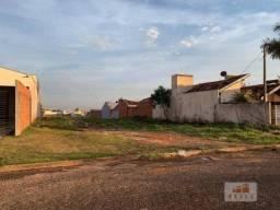 Vende-se terreno comercial por 100.000,00 com 517,50 m², na Alameda das Garças Q-11 L-08,