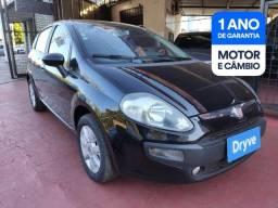 Fiat Palio Attractive 1.4 8V Flex 86CV 4x2 4P
