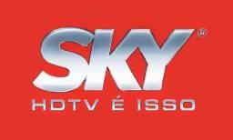 Instalador Sky Particular Antenista