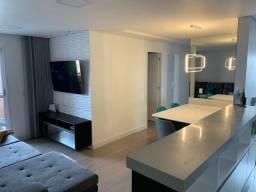 Apartamento 78Mts 3 Dorms Mobiliado Vila Noemia Mauá Próximo ao Centro