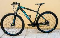 Bicicleta aro 29 OGGI HDS