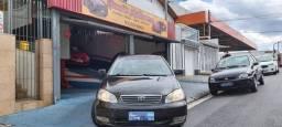 Toyota Corolla Seg