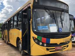 Ônibus Urbano Dianteiro M.Benz