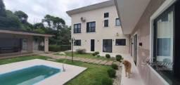 Chácara alto padrão à venda, 2400 m² por R$ 1.500.000 - Batel - Antonina/PR