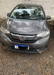 FIT LX 1.5 completo - 2015