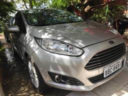 Fiesta Titanium 1.6 - Flex - Preço de tabela - 2017