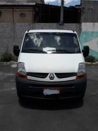 Van l1h1 refrigerada f  - 2013