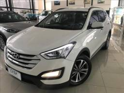 Hyundai Santa fé 3.3 Mpfi 4x4 v6 270cv - 2015