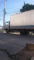 Caminhão vw7-90 - 1987