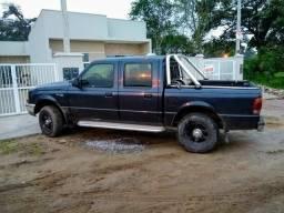 Ranger XLT - 2000