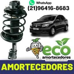 Título do anúncio: AMORTECEDOR REMANUFATURADO - Ligue