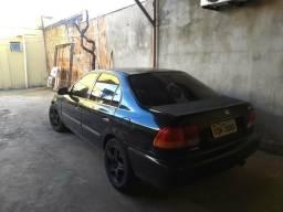 Honda Civic 6 mil reais - 1998