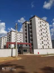 Apartamento condomínio Villas de Castilla II