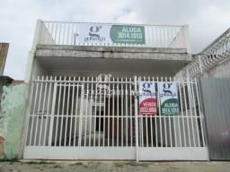 Casa à venda com 5 dormitórios em Cidade industrial, Curitiba cod:1015