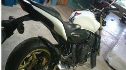Hornet 12/13 - 1.400 + Parcelas - 2012