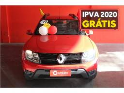 Renault Duster 1.6 16v sce flex expression x-tronic - 2019