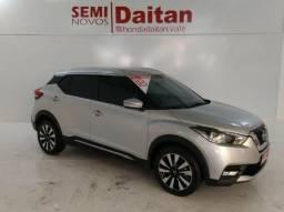 Novo Nissan Kicks 28 km rodados - 2018