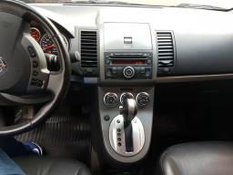 Nissan Sentra - 2010
