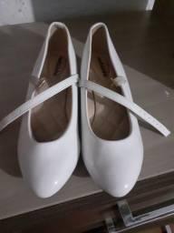 Vendo sapato de formatura