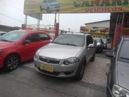 Fiat Strada Trekking 1.6 Prata Flex Ano 2014/2015 - 2015