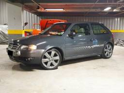 Gol Rallye Turbo 2006 - 2006