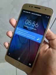 Moto G 5S 32 Gb