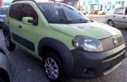 Fiat Uno Way 2011 - 2011